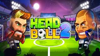 game Head Ball 2