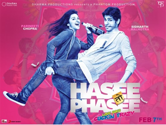 Hasee Toh Phasee Astrology