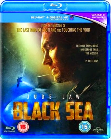 Black Sea 2014 Dual Audio BRRip 480p 350Mb x264