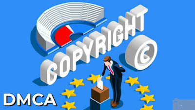 What is DMCA in hindi