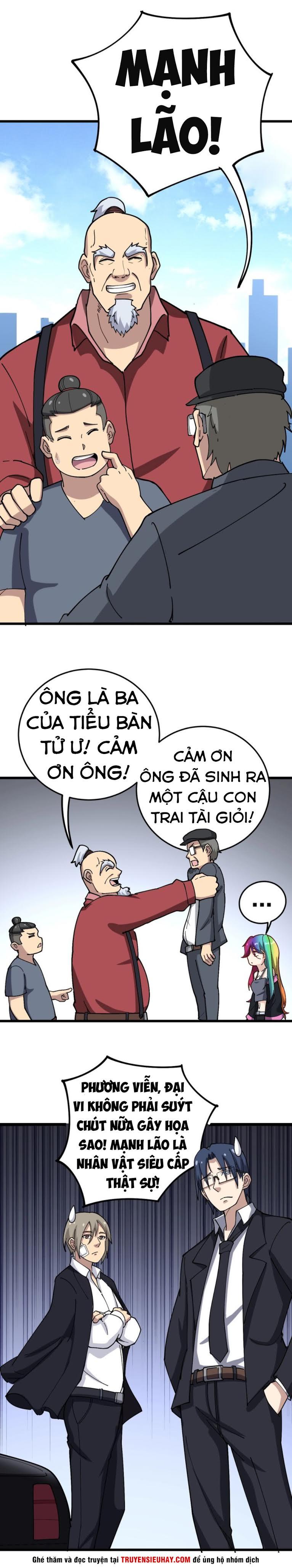Độc Thủ Vu Y Chapter 38 video - truyenmh.com