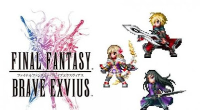 download final fantasy brave exvius apk android mod