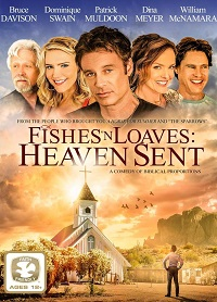 Watch Fishes 'n Loaves: Heaven Sent Online Free in HD