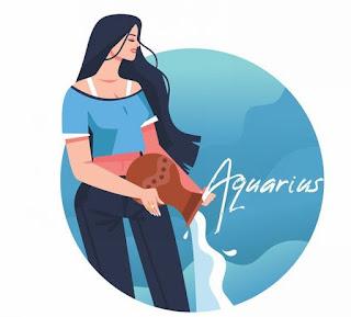 Karakter Dan Watak Cewek Aquarius (21 Januari - 18 Februari)
