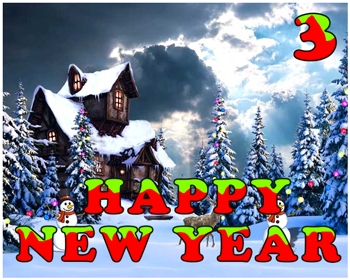 Mirchigame - New Year Suspense Gift-3