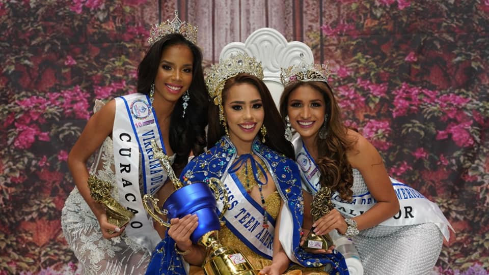 The Pageant Crown Ranking