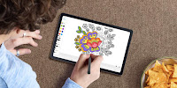 Samsung Galaxy Tab S6 Lite Price in India The lowest price of Samsung Galaxy Tab S6 Lite is ₹ 31,999 at Amazon on 2nd May 2021.