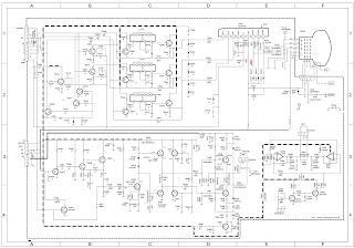 Onida Oxygen 29 29 Inch Crt Tv Circuit Diagram Schematic