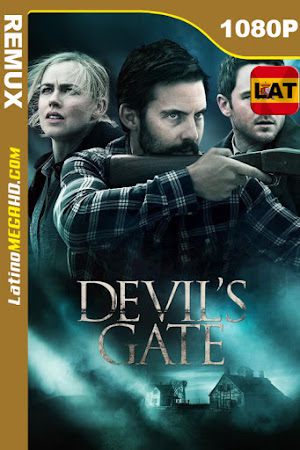 Puertas al infierno (2017) Latino HD BDREMUX 1080p ()