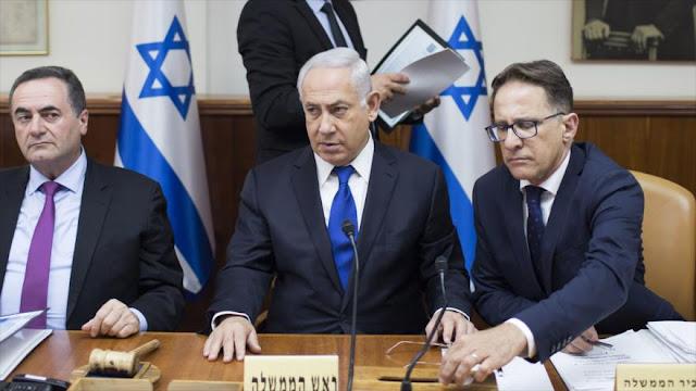 Netanyahu sobre ataque de Irán a Daesh: ¡No amenacen a Israel!