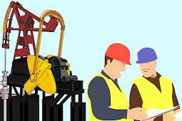SMK Jurusan Teknik Produksi Minyak dan Gas