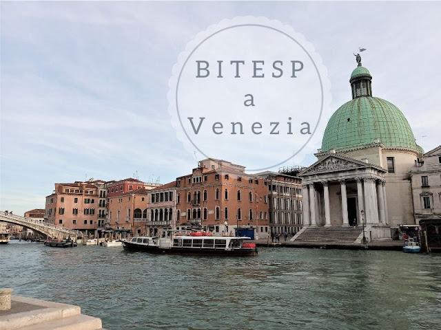 Il turismo esperienziale alla BITESP: canale di Venezia