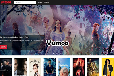 Vumoo - Free Movie Streaming Sites No Sign Up