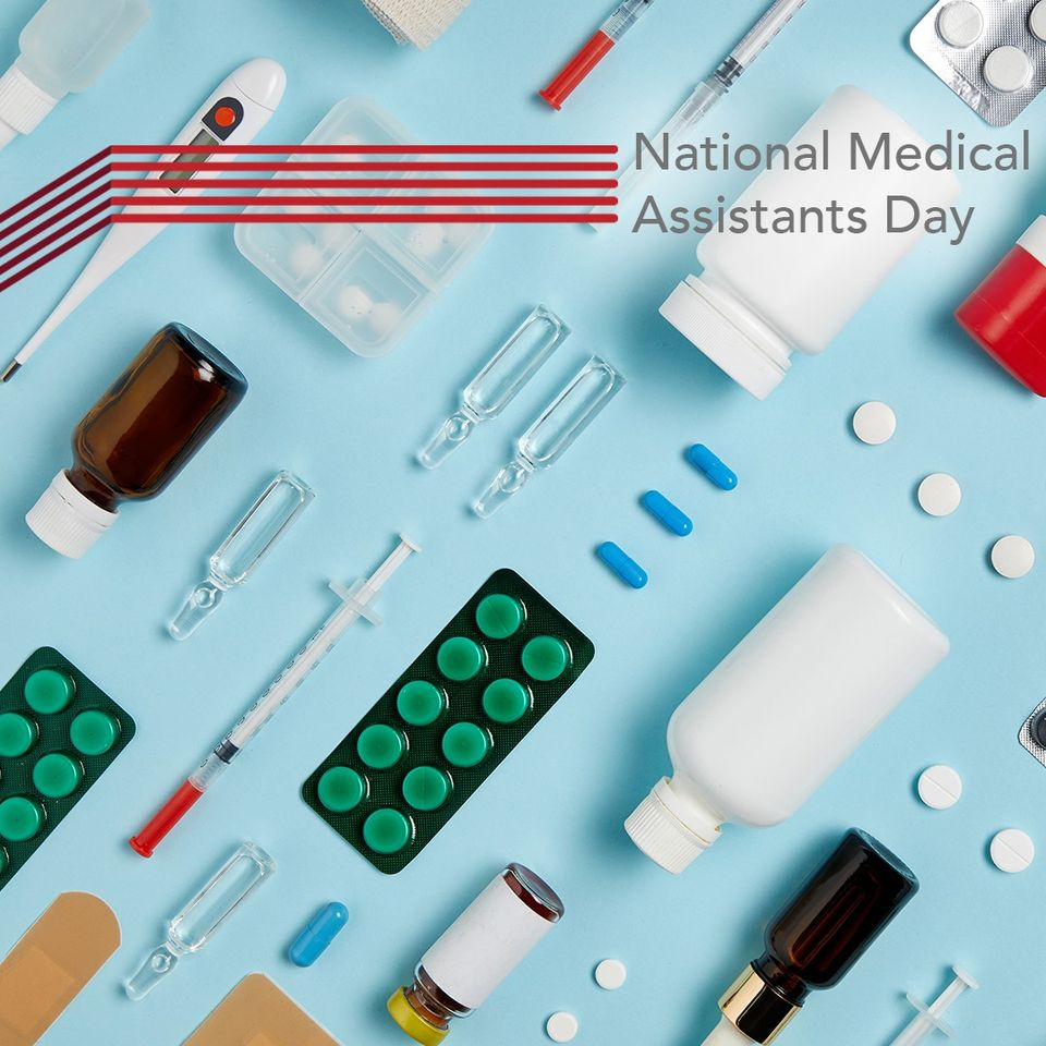 National Medical Assistants Day Wishes