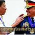 BREAKING NEWS ! There Are Rumors That Duterte Is Grooming Dela Rosa For 2022 Presidency. OMG !