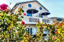 Dreams Beach Apartments Katelios Cefalonia