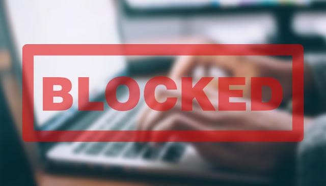 Cara Membuka Situs Yang Diblokir Dengan Aplikasi VPN Gratis