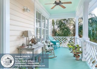 6 Jasmine Place, Wrightsville Beach NC 28480