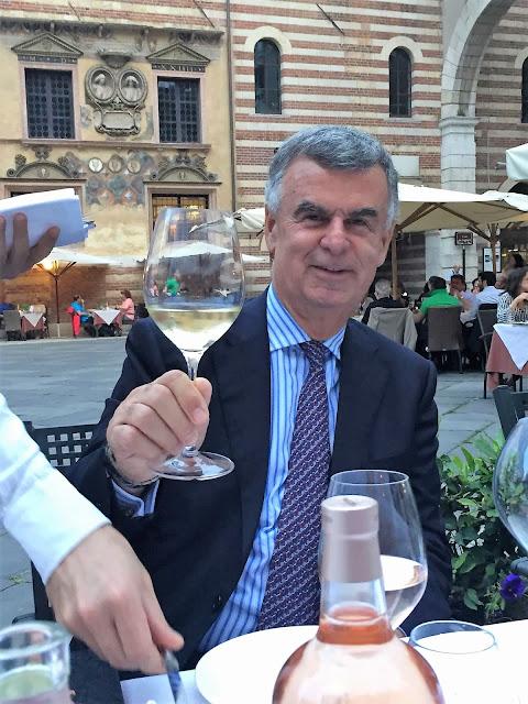 Umberto Pasqua wines Verona