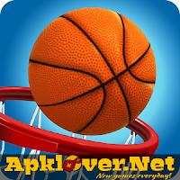 Basketball Stars APK MOD Fast Level Up