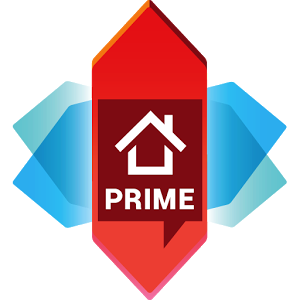 Resultado de imagen para Nova Launcher Prime apk