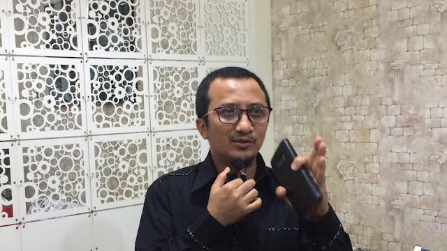 Paytren Dan Mimpi Membeli Indonesia