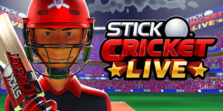 Stick Cricket Live v1.3.1 [Mod] [Sap]