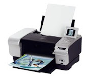 Canon PIXMA iP6000D Printer Driver