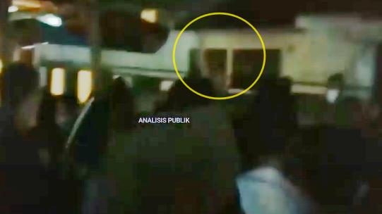 Kesal Ditagih Bon Tuak, Oknum Polisi Polres Binjai Letuskan Pistol