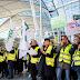 Транспортный хаос в Германии: более 700 рейсов Lufthansa были отменены из-за забастовки