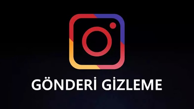 Instagram Gönderi Gizleme (Fotoğraf Gizleme / Video Gizleme)