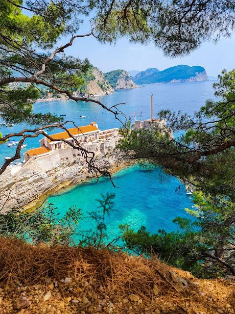 Czarnogóra  - praktyczne informacje, jak i kiedy jechać
