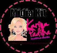 Solicite meu Midia Kit por Email