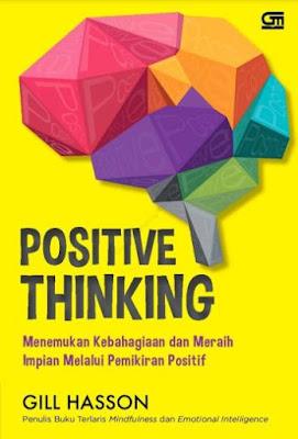 POSITIVE THINKING - Gill Hansen