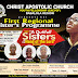 CACYOF Babalola Region to hold Regional Sisters' Programme