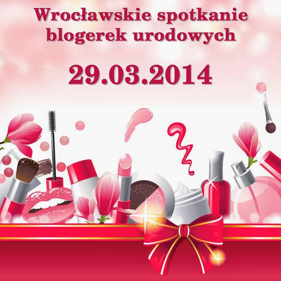 Spotkanie blogerek we Wrocławiu - lista uczestniczek