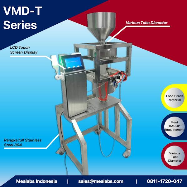 VMD-T Series Gravity Fall Metal Detector