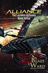 Alliance by Blaze Ward