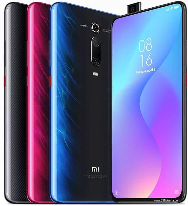 سعر هاتف Xiaomi Mi 9T في المغرب