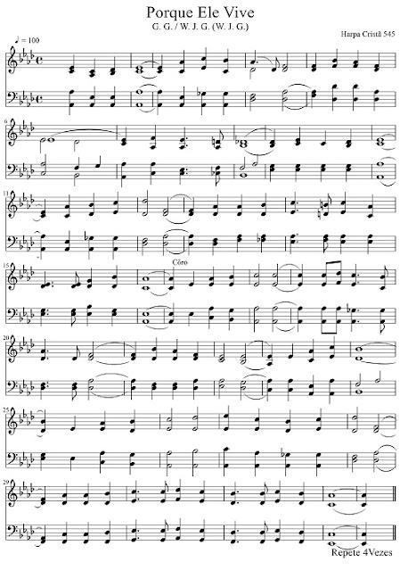 Saiba quais são os 10 hinos da Harpa Cristã mais conhecidos