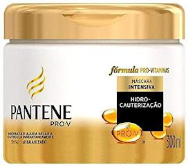 Máscaras de Hidratação Capilar Boas e Baratas (até 20,00 reais)