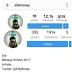 Efe Allegedly Unfollows His Instagram Friends Except 5 Celebrities