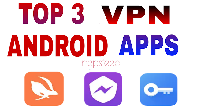 Top Free Best Android VPN Apps