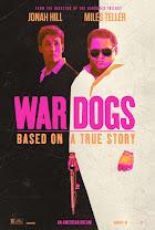 Juego de armas(War Dogs )