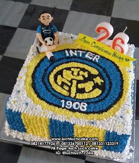 Intermilan Kue Ulang Tahun Untuk Cowok