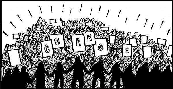 La política de Protesta | por Pierre Bourdieu