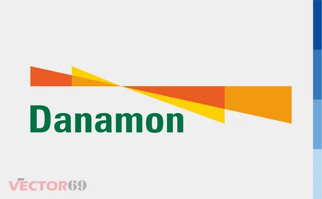 Logo Bank Danamon - Download Vector File EPS (Encapsulated PostScript)