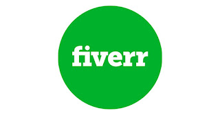 This is the Fiverr logo. You can visit them easily just google search Fiverr