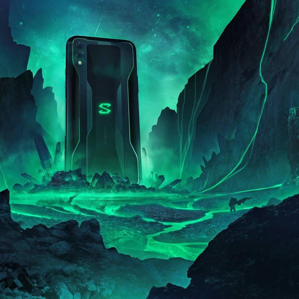 Xiaomi Black Shark 2 Coming to PH?