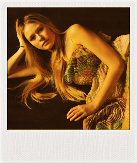 Anita Fosen Polaroids